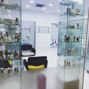 Podiclinic Bakırköy Ayak Sağlığı Merkezi