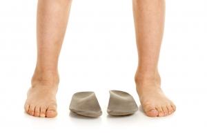 ortopedik tabanlık